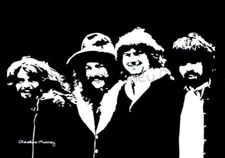 BYRDS (THE)