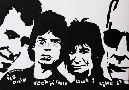 ROLLING STONES (THE)