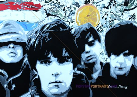 STONE ROSES (THE)